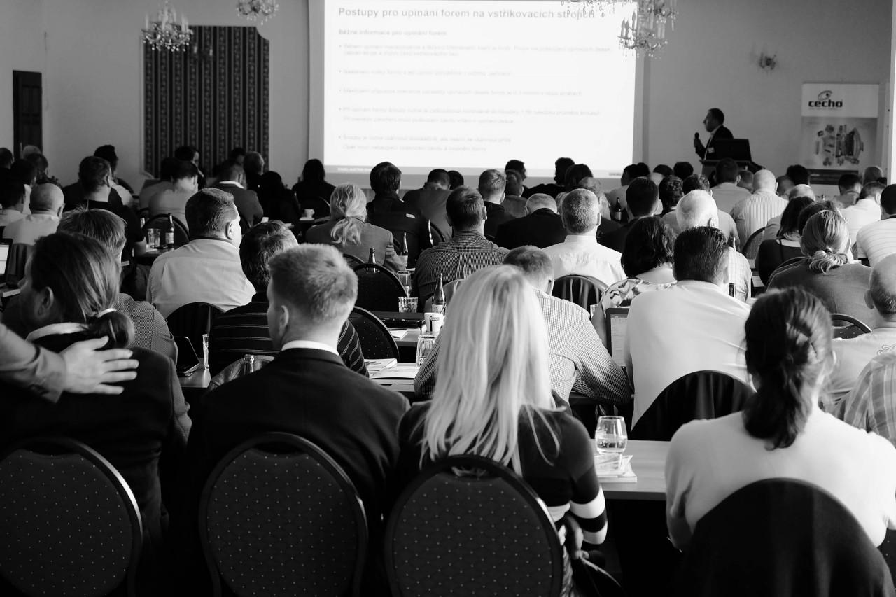 odborné konference a školení UNIPLAST BRNO